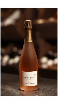 Benoit Lahaye Rose de Maceration