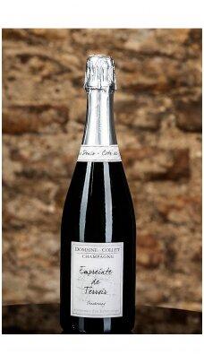 Domaine Collet Empreinte de Terroir Chardonnay
