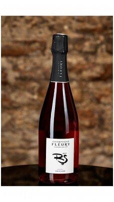 Fleury Rose de Saignee Magnum