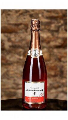 Gosset Brabant Rose