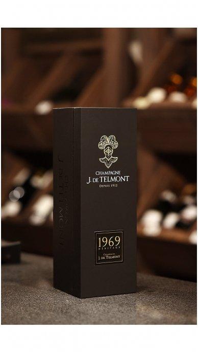 J. De Telmont Heritage 1969