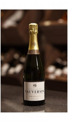 Vauversin Original Grand Cru